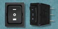 201 Series Switches, Full Catalog